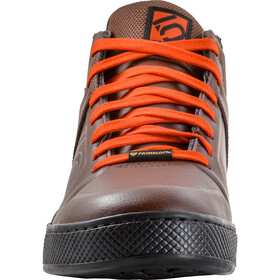 adidas Five Ten Freerider Eps High Schoenen Heren, auburn